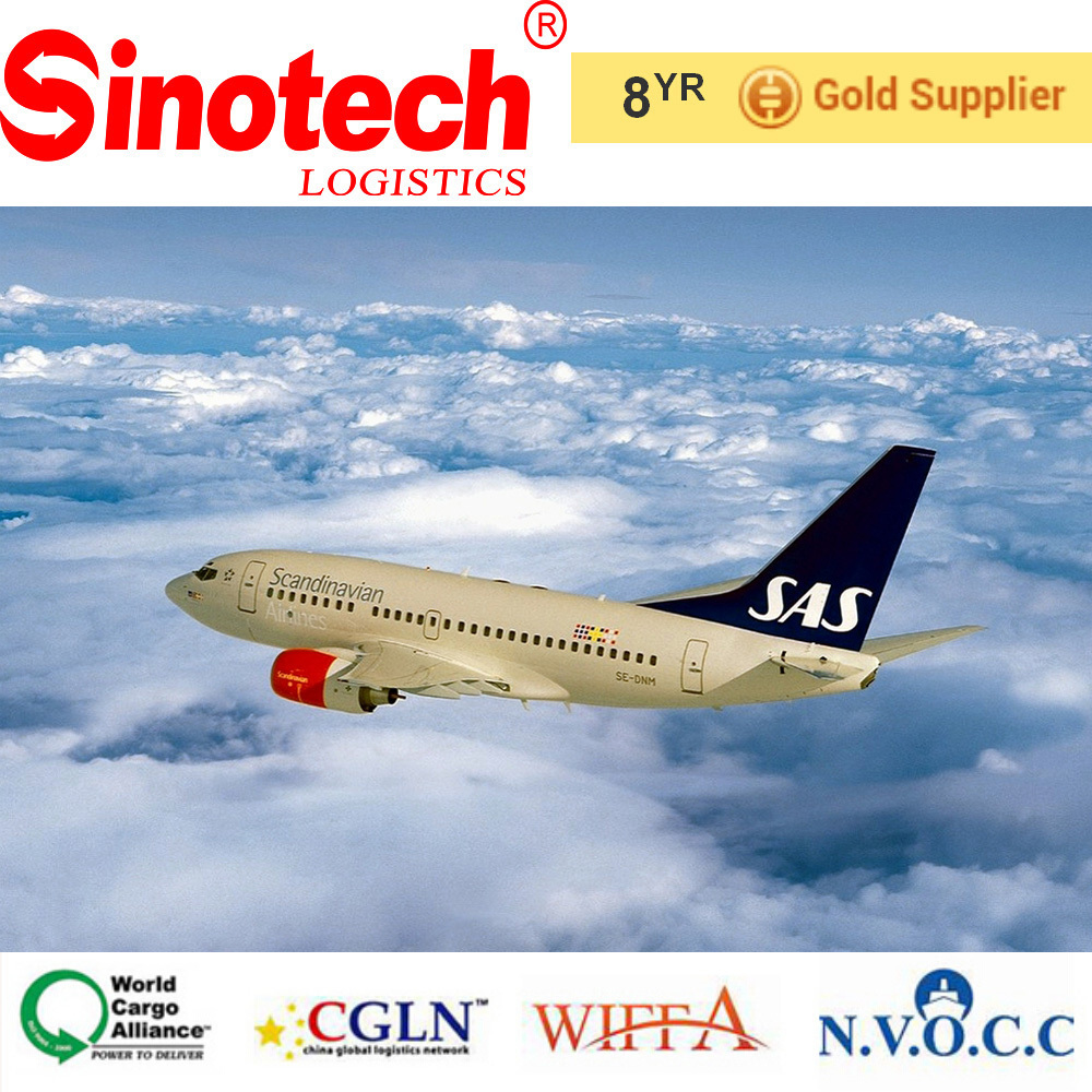 freight forwarding /shipping agent/Air freight to Europ with lowest price