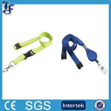 High Quality Badge Lanyard Safety Breakaway Buckles