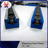 Wear resistance UHMW-PE chain guides,UHMWPE plastic guide rail