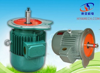 13kw Conical Rotor Motor for concrete mixer