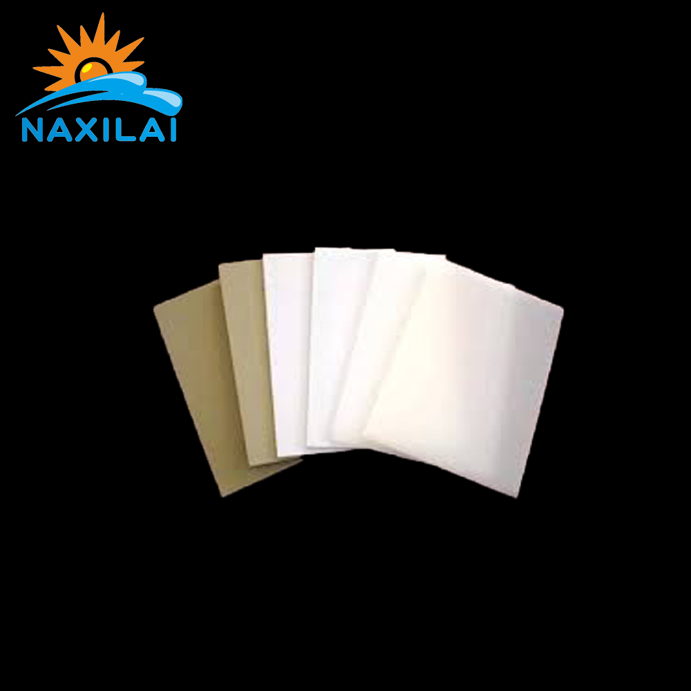 1mm A4 Size PVC Plate Plastic Sheet
