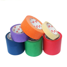 2017 General Purpose Heat Resistant 3M Low Tack Masking Tape for Painting with Best Price