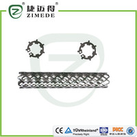Titanium mesh cage medical supply medical devices