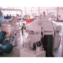 Vacuum Pressure Impregnating Equipment for Motors and Transformers