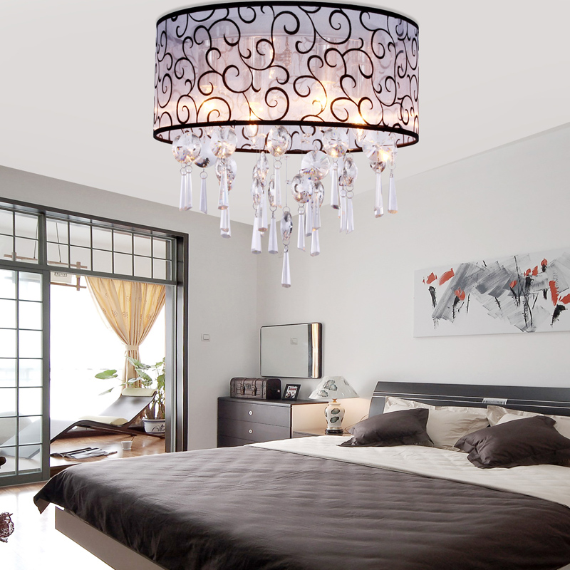 Indoor chandelier lighting modern K9 crystal Chandelier For stairway Model : 5008
