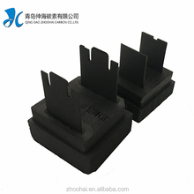 China Manufacturer Good Raw Materials Various Size Graphite Mould