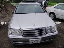 Used Mercedes Benz C C240