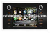Hot seller Hot seller Arm 11 car audio system gps For BMW E38(1995-2001)