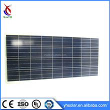 Solar Pv Module Poly 150w Solar Panel Flexible Solar Panel , 150w Solar Panel
