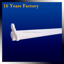 CE UL ROHS T5 T8 LED tube batten 2ft lighting fitting