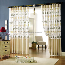 elegant curtain drapery for sliding window drapery track