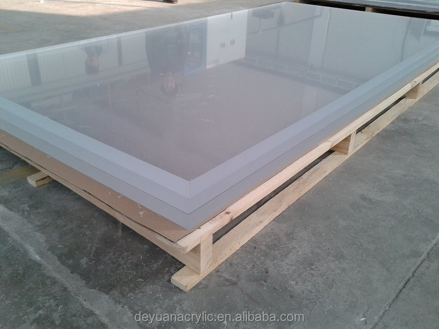 Clear pmma / perspex / plexiglass sheets wholeasale