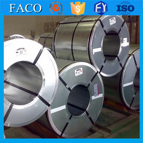 manufacturing hot dipped galvanized steel coil funding required Tianjin factory