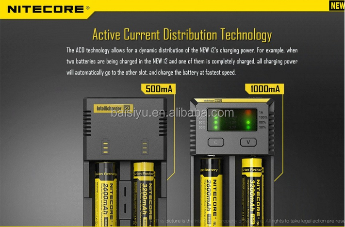 portable charger new i2 battery charger