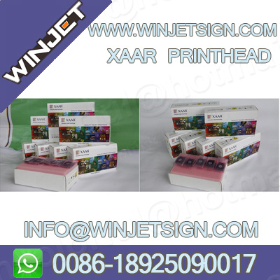 3.2m Wide Format Printer with Proton Xaar Printhead