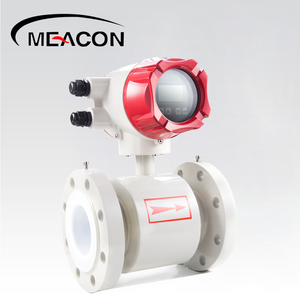High quality dn10-2000 water measurement electromagnetic flow meter