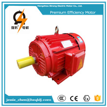 3 phase 10hp 8 pole commercial induction electric motor