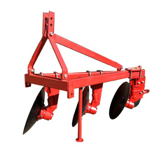 2017 hot sales tractor light duty farm plow disc plough for sales
