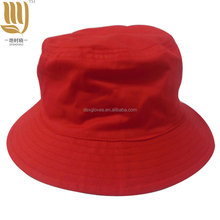 Promotional Bucket Hat Cheap Fabric Bucket Hat Printing Bucket Hat