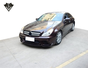 CLS W219 body kit best selling CLS body kit high quality wd body kit for w219