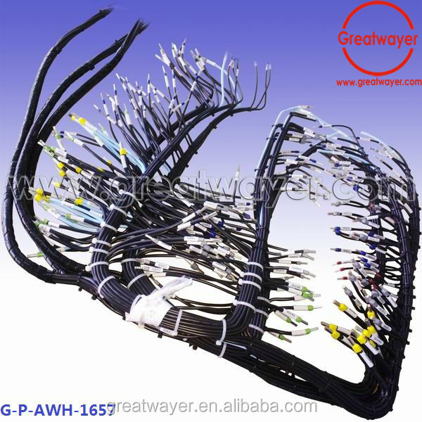 wholesale wire harness clip online buy best wire harness clip from rh wholesaler alibaba com Wiring Harness Loom Trailer Wiring Harness Retainer Clips