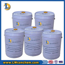 resin two component flexible polyurethane wafterproofing coating material