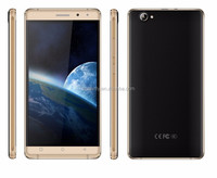 summer s3 china phone factory price 6 inch big screen with 2.5D arc glass Metal edge 3G smartphone