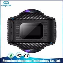 Professional production fine workmanship Magicsee p3 360 degree camera vr lens