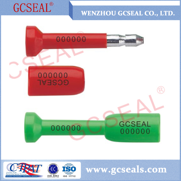 Wholesale best sales split container bolt seal manufacturer GC-B008