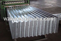 Small spangle steel sheet