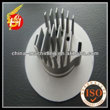 China metal casting parts cast iron manhole cover
