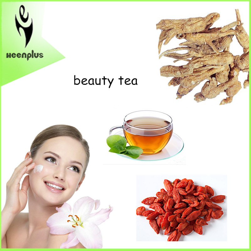 skin whitening face tea for women organic detox tea