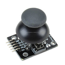 KY-023 KEYES DIY Dual-axis XY Joystick Module For PS2