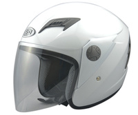 New design lightweight city superman scooter breathable helmet motorcycle for motorcycle helmet