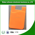 silicone eco-friendly cheap RFID card holder