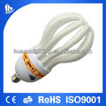 85W Lotus energy saving lamps/ CFL lotus