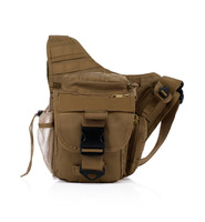 manufactory wholesale 600D oxford waterproof duffle unisex outdoor military combat tactical camera bag
