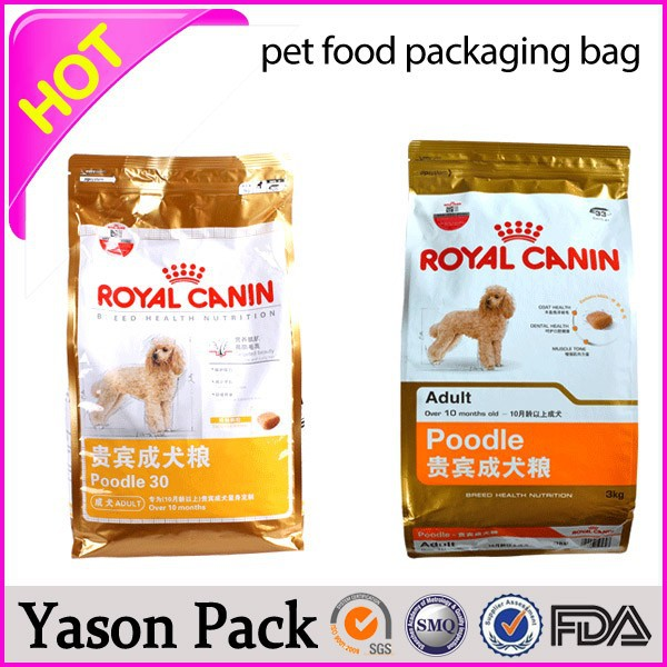 Yason laminated food packaging pouch used poly bags autoclave microwave sterilization bag