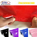 "SINO VINYL 24"" 48"" Super Quality Computer Cutting Self Adhesive Vinyl"