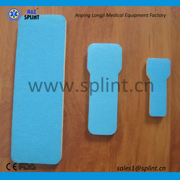 radiolucent arm board A&Z reusable arm board