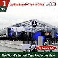 Wholesale Wedding Party Marquee Tent with Air Conditioner