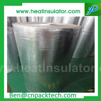 Raiant Barrier Foam Foil Insulation Heat Insulation Sheets