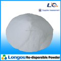 EVA re dispersible polymer powder in construction grade for polymer mortar