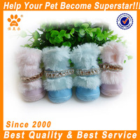 JML 2015 Pet Accessories Dog in Shoes Dog Snow Shoes Winter Dog Boots