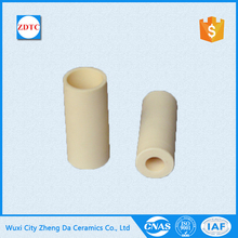 Low price best selling 99% high alumina ceramic pipe