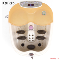 Foot SPA/Foot Massager with Warm, 5L Water Capacity