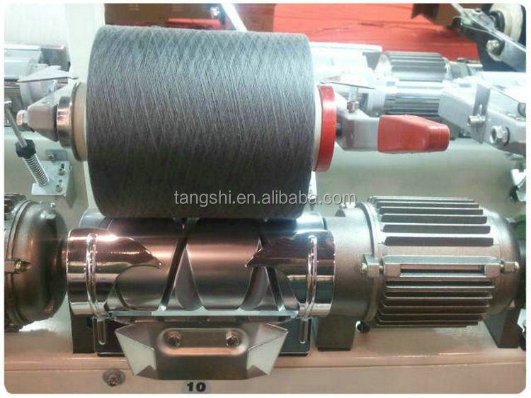 Factory direct supply CE , ISO certificated soft winding machine TS008S