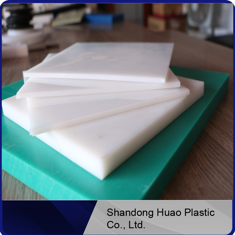 hdpe sheet/panel plastic polyethylene sheets for sale with any <strong>thickness</strong>