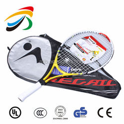 OEM/Customized carbon/glass fiber tennis racquets racket