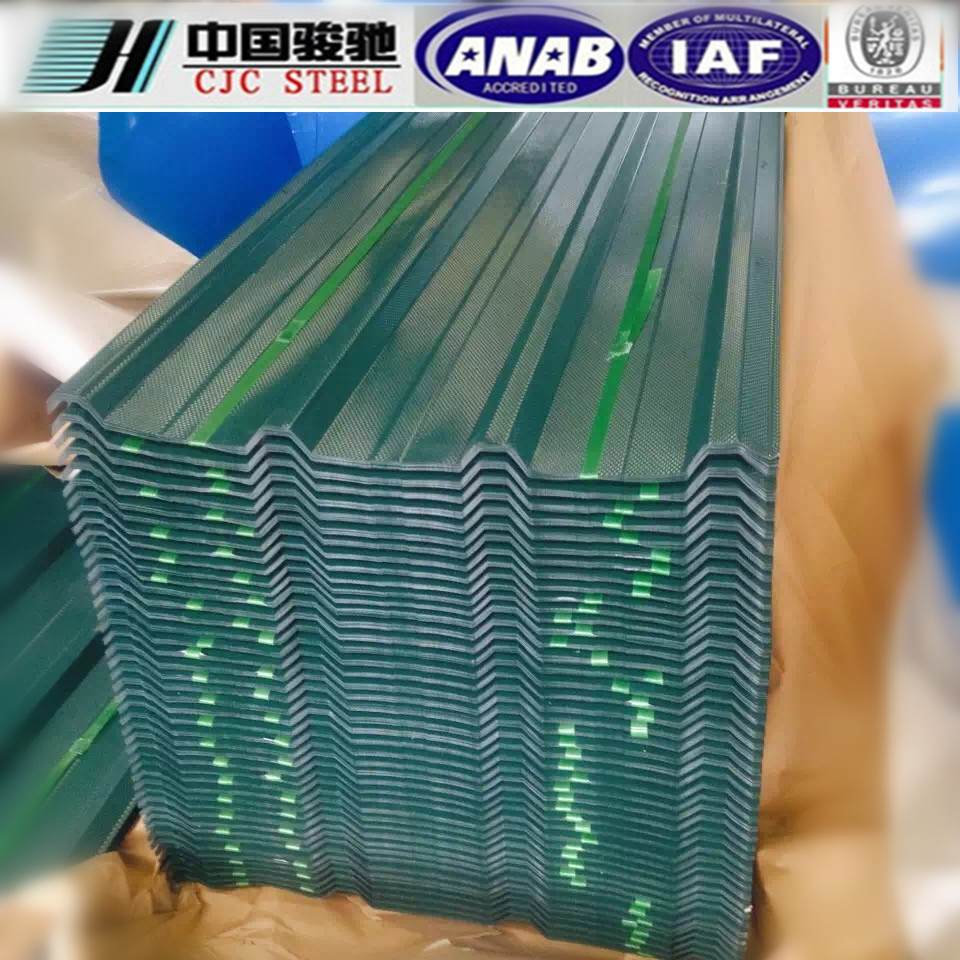 good quality roofing sheet used for construction building/gold buyers